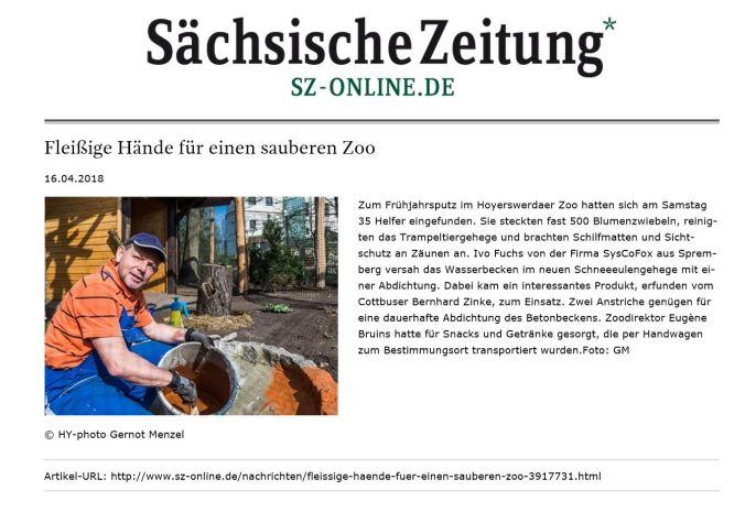 SZ-Artikel